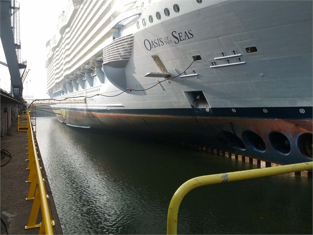 Oasis Dry Dock Page 2 Cruise Critic Message Board Forums